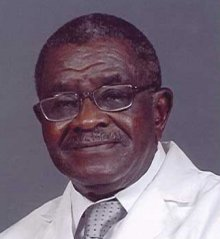 Main Photo of Prof. Victor Anomah